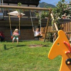 Garni-Hotel Tritscherhof Тироло детские мероприятия