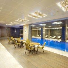 Отель Grand Gulsoy бассейн фото 2