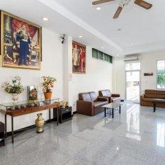 Отель Regent Suvarnabhumi Hotel Таиланд, Бангкок - 2 отзыва об отеле, цены и фото номеров - забронировать отель Regent Suvarnabhumi Hotel онлайн интерьер отеля фото 2