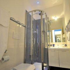 Отель Villa Adriana Amalfi Италия, Амальфи - отзывы, цены и фото номеров - забронировать отель Villa Adriana Amalfi онлайн ванная фото 2