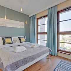 Апартаменты Downtown Apartments - Nowa Motlawa комната для гостей фото 3