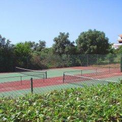 Отель Club Alvor Ferias спортивное сооружение