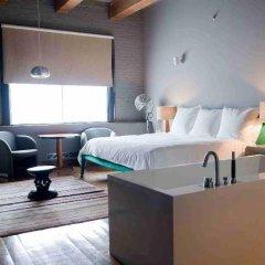 Отель Soho House New York США, Нью-Йорк - отзывы, цены и фото номеров - забронировать отель Soho House New York онлайн фото 3