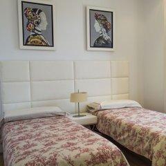 Отель Luxury Penthouse Prado Museum Мадрид комната для гостей фото 3