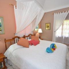 Отель Cannon Cottage, 3BR by Jamaican Treasures комната для гостей фото 3