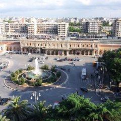 Отель B&B Residenza Piazza Moro Бари парковка