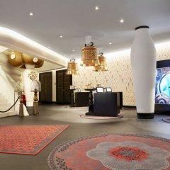 Отель Kameha Grand Zurich, Autograph Collection интерьер отеля фото 2