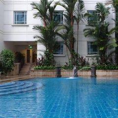 Rendezvous Hotel Singapore бассейн фото 3