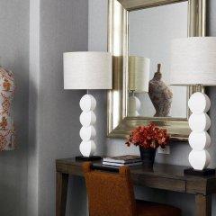 Отель The Whitby Hotel США, Нью-Йорк - отзывы, цены и фото номеров - забронировать отель The Whitby Hotel онлайн удобства в номере фото 2