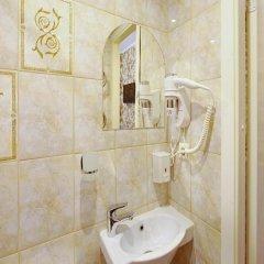 Мини-Отель Аморе Стандартный номер с разными типами кроватей фото 29