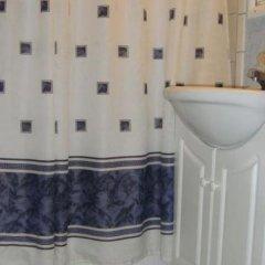 Отель Shiva's Travelers Lodge США, Ниагара-Фолс - отзывы, цены и фото номеров - забронировать отель Shiva's Travelers Lodge онлайн ванная фото 2
