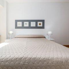 Отель Travel Habitat Palau de les Arts Испания, Валенсия - отзывы, цены и фото номеров - забронировать отель Travel Habitat Palau de les Arts онлайн комната для гостей фото 3