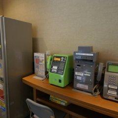 Pearl Hotel Ryogoku банкомат