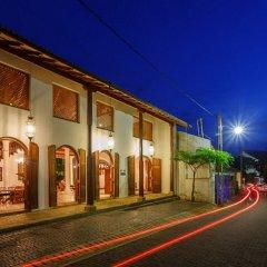 Отель Fortaleza Landesi Шри-Ланка, Галле - отзывы, цены и фото номеров - забронировать отель Fortaleza Landesi онлайн фото 8