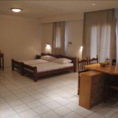 Отель Athina Inn комната для гостей