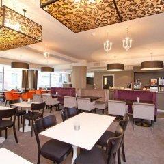 Отель Scandic Neptun Берген гостиничный бар
