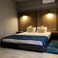Отель Boomerang Boutique Одесса комната для гостей