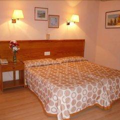Hotel Goya комната для гостей фото 2
