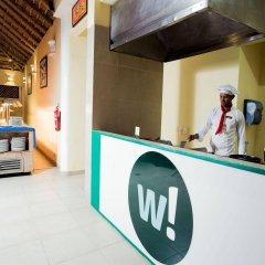 Отель whala!bávaro Доминикана, Пунта Кана - 5 отзывов об отеле, цены и фото номеров - забронировать отель whala!bávaro онлайн интерьер отеля фото 3