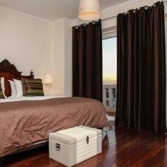 Отель Quinta Abelheira Понта-Делгада комната для гостей фото 2
