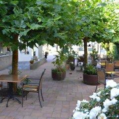 Отель Hostellerie Rozenhof Нидерланды, Неймеген - отзывы, цены и фото номеров - забронировать отель Hostellerie Rozenhof онлайн фото 5