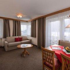 Отель Eden am Reschensee Италия, Горнолыжный курорт Ортлер - отзывы, цены и фото номеров - забронировать отель Eden am Reschensee онлайн комната для гостей
