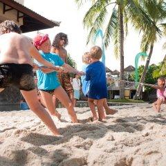 Отель Hard Rock Hotel Bali Индонезия, Бали - отзывы, цены и фото номеров - забронировать отель Hard Rock Hotel Bali онлайн спортивное сооружение