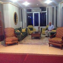 Gold Vizyon Hotel Турция, Селиме - отзывы, цены и фото номеров - забронировать отель Gold Vizyon Hotel онлайн интерьер отеля фото 2
