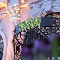 Hotel Epidamn Дуррес фото 23