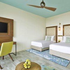 Отель Amari Galle Sri Lanka Шри-Ланка, Галле - 1 отзыв об отеле, цены и фото номеров - забронировать отель Amari Galle Sri Lanka онлайн комната для гостей фото 2