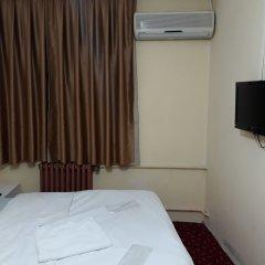 Istanbul Paris Hotel & Hostel удобства в номере