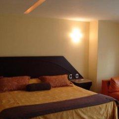 Отель Bonn Мексика, Мехико - отзывы, цены и фото номеров - забронировать отель Bonn онлайн комната для гостей фото 5