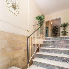 Апартаменты Comfy Apartment for 4 People Афины вид на фасад