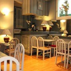 Отель Relais Bergson в номере фото 2