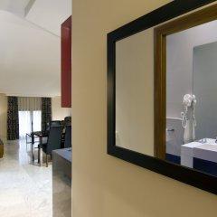 Отель Citizentral Juristas Испания, Валенсия - отзывы, цены и фото номеров - забронировать отель Citizentral Juristas онлайн удобства в номере фото 2