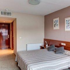 Отель Evenia Platja Mar комната для гостей
