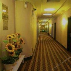 Haitian Business Hotel интерьер отеля фото 2