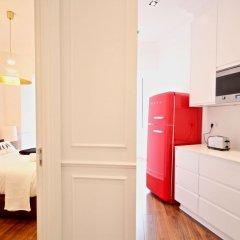 Отель Akicity Amoreiras In II Португалия, Лиссабон - отзывы, цены и фото номеров - забронировать отель Akicity Amoreiras In II онлайн в номере