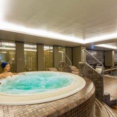 Отель Salgados Palace Португалия, Албуфейра - 1 отзыв об отеле, цены и фото номеров - забронировать отель Salgados Palace онлайн бассейн фото 3