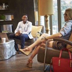 Отель The Embassy Row Hotel США, Вашингтон - отзывы, цены и фото номеров - забронировать отель The Embassy Row Hotel онлайн спа фото 2