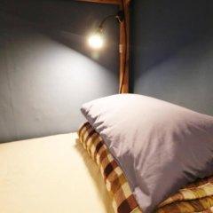 Hostel Maru Hongdae спа