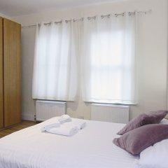 Отель LCS London Bridge Apartments Великобритания, Лондон - отзывы, цены и фото номеров - забронировать отель LCS London Bridge Apartments онлайн комната для гостей фото 2