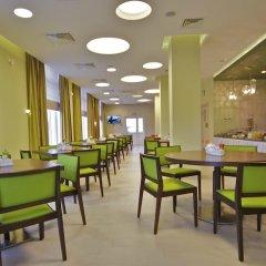 Sport Inn Hotel & Wellness питание