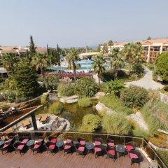 Aqua Fantasy Aquapark Hotel & Spa - All Inclusive балкон