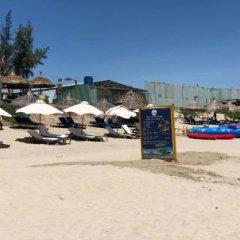 Отель An Bang Stilt House Хойан пляж