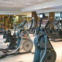 Xianglu Grand Hotel Xiamen Сямынь фитнесс-зал