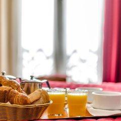 Avenir Hotel Montmartre в номере фото 2