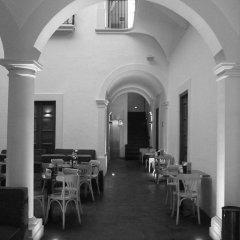 Del Carmen Concept Hotel Гвадалахара питание