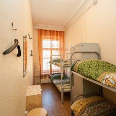 Гостиница SolHostel комната для гостей фото 6