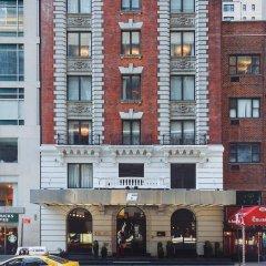Отель 6 Columbus Central Park a Sixty Hotel США, Нью-Йорк - отзывы, цены и фото номеров - забронировать отель 6 Columbus Central Park a Sixty Hotel онлайн
